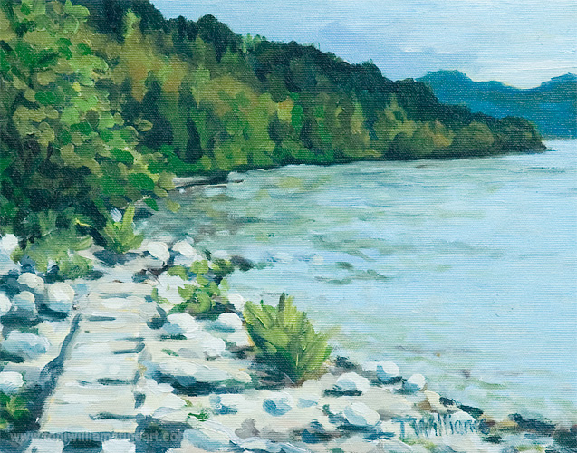<h2>Barriere Lake <br />11 x 14</h2>