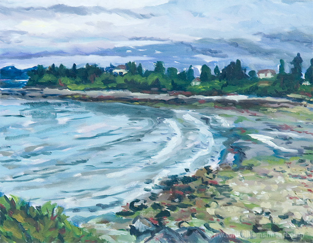 <h2>Rolling Waves<br /> 16 x 20</h2>