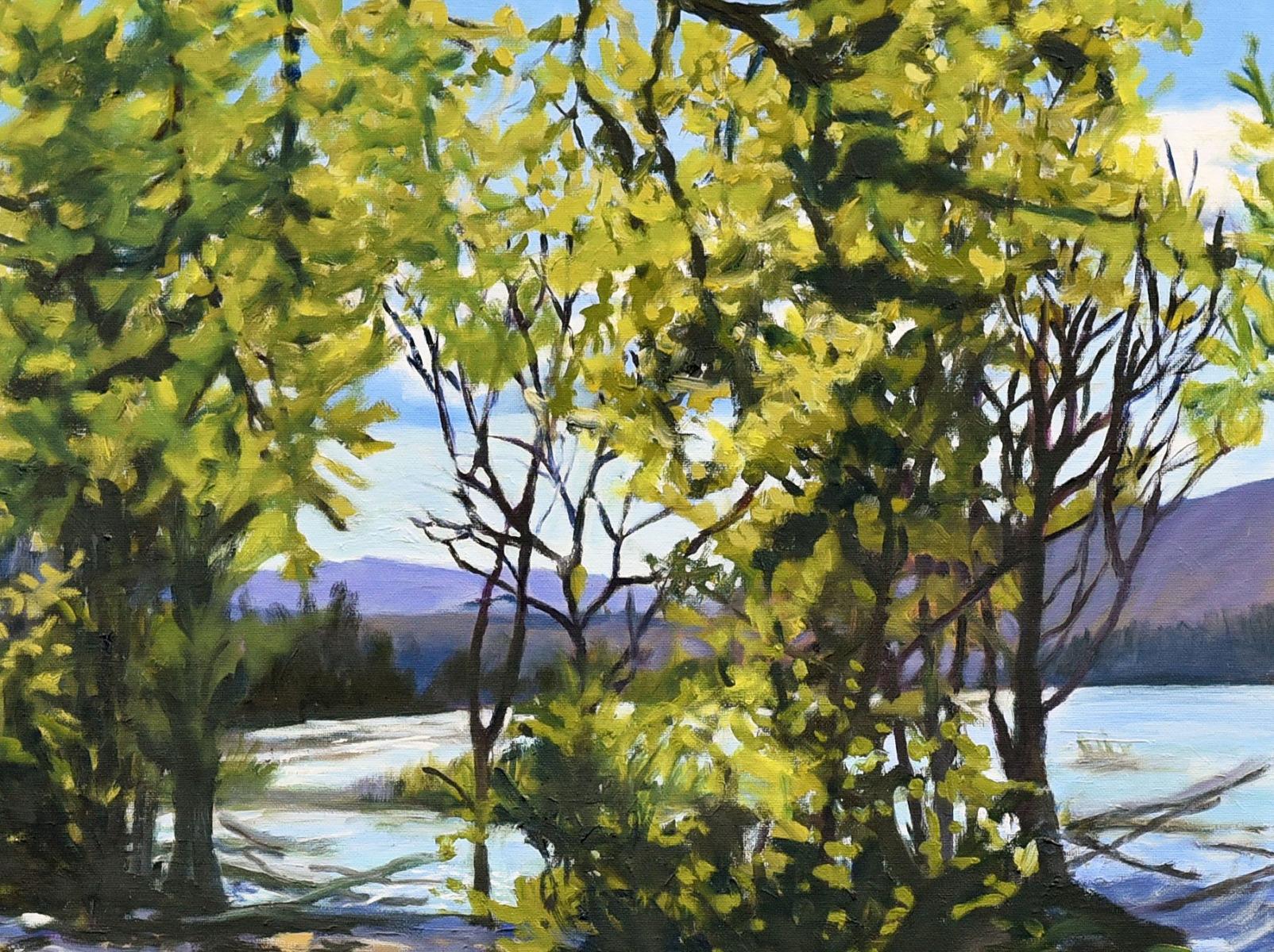 <h2>Savona Lake View<br />16 x 20</h2>